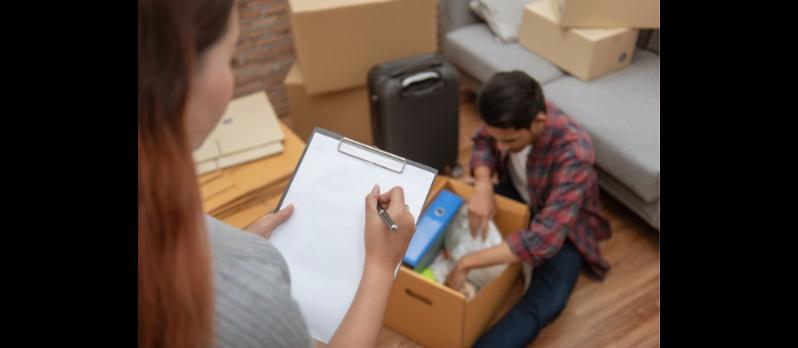 Le régime d'imposition d'une location meublée